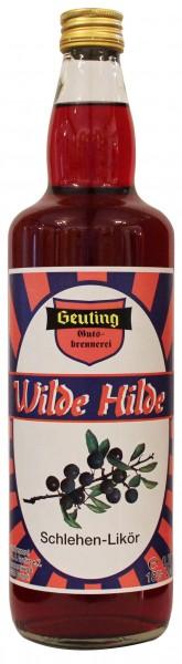 Wilde Hilde 0,7 ltr.