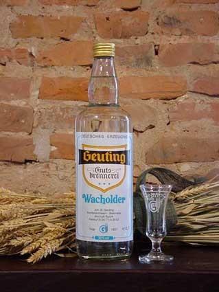 Wacholder 0,7 ltr.