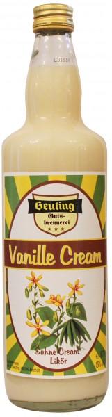 Vanille Cream 0,7 ltr.